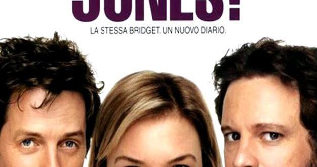 """Poster for the movie """"Che pasticcio, Bridget Jones!"""""""