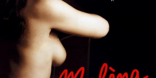 """Poster del film """"Malena"""""""