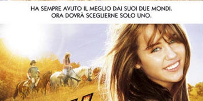 "Poster del film ""Hannah Montana: The Movie"""