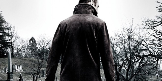 "Poster del film ""La preda perfetta - A Walk Among the Tombstones"""