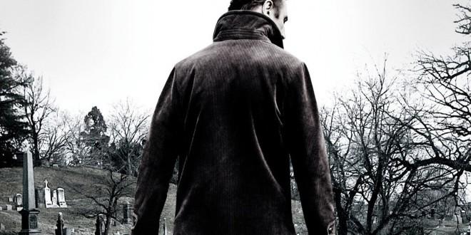 "Poster del film ""La preda perfetta - A Walk Among the Tombstones"""