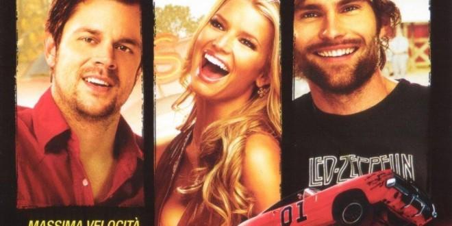 "Poster del film ""Hazzard"""