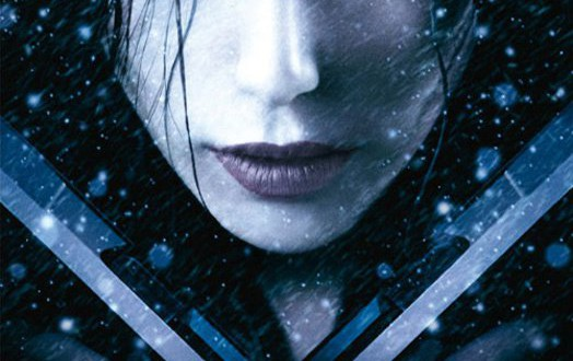 "Poster del film ""Underworld: Evolution"""