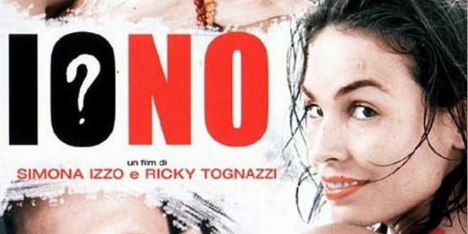 """Poster del film """"Io no"""""""