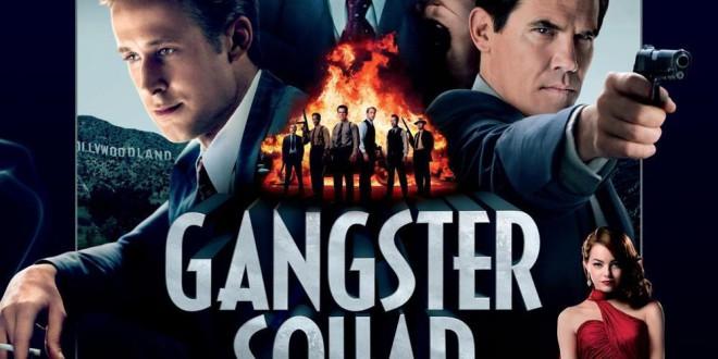 """Poster del film """"Gangster Squad"""""""