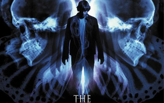 "Poster del film ""The Butterfly Effect"""