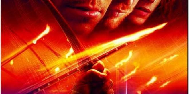 """Poster del film """"Timeline - Ai confini del tempo"""""""