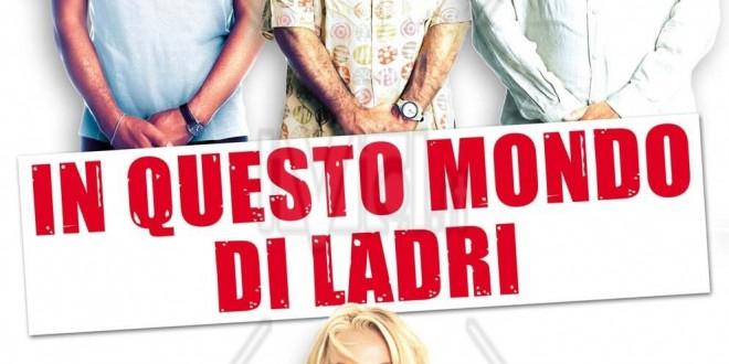 """Poster del film """"In questo mondo di ladri"""""""