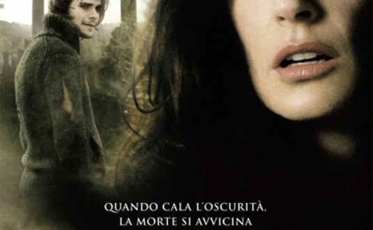"Poster del film ""Half Light"""