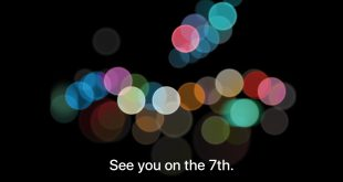 Apple iPhone 7 iPhone7 See You On The 7th San Francisco Cupertino Event