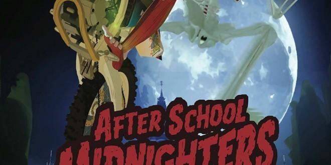 """Poster del film """"La scuola più pazza del mondo"""""""