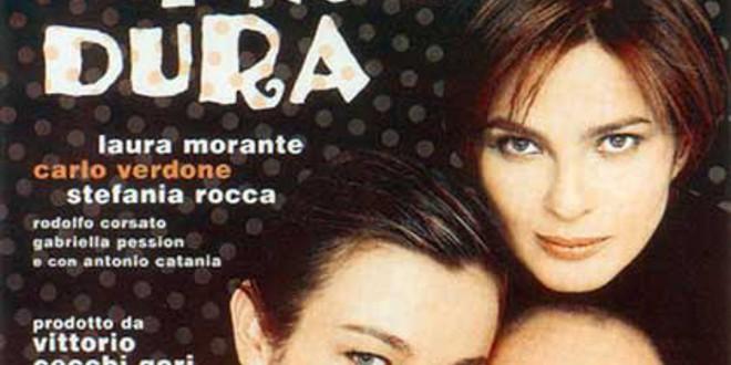 """Poster del film """"L'amore è eterno finché dura"""""""