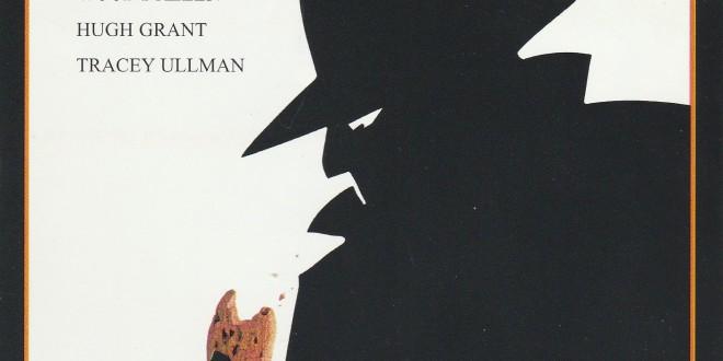 """Poster del film """"Criminali da strapazzo"""""""