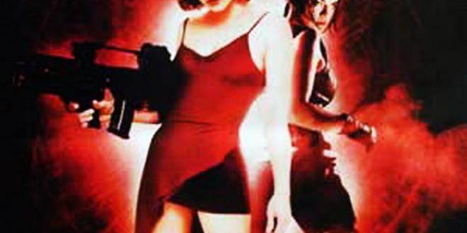 """Poster del film """"Resident Evil"""""""