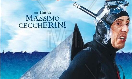 """Poster del film """"Faccia di Picasso"""""""