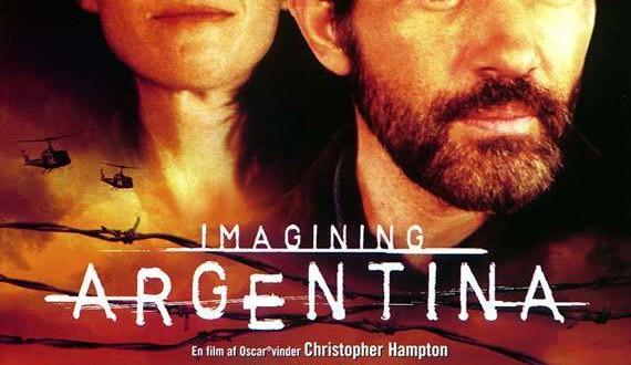 """Poster del film """"Immagini"""""""
