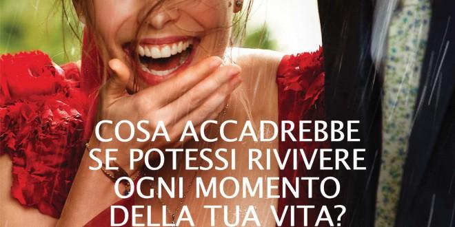 """Poster del film """"Questione di tempo"""""""