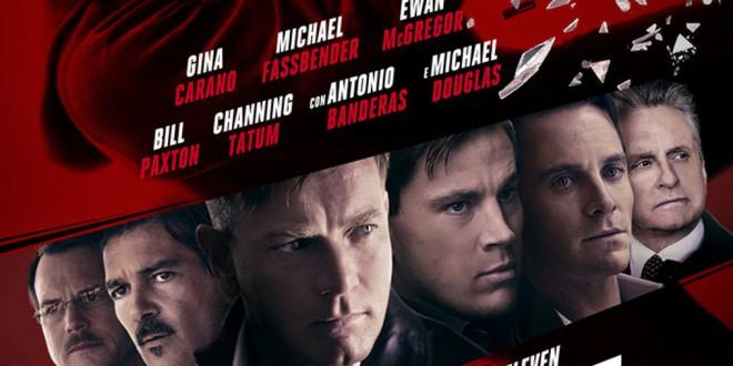 """Poster del film """"Knockout - Resa dei conti"""""""