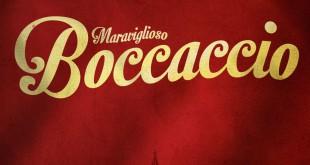 """Poster del film """"Maraviglioso Boccaccio"""""""