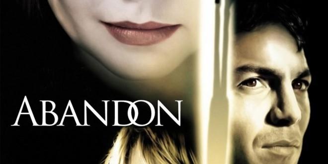 "Poster for the movie ""Abandon - Misteriosi omicidi"""