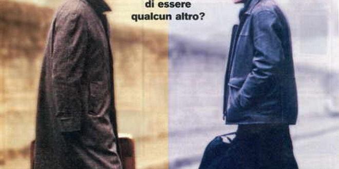 """Poster del film """"L'uomo del treno"""""""