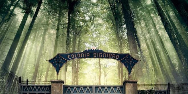 """Poster del film """"Colonia"""""""