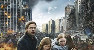 "Poster del film ""World War Z"""