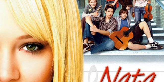 """Poster del film """"Nata per vincere"""""""