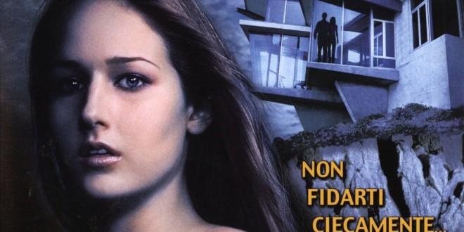"""Poster del film """"Prigione di vetro"""""""