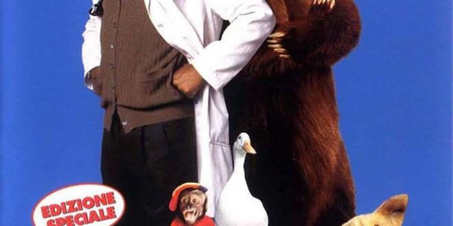 """Poster del film """"Il dottor Dolittle 2"""""""