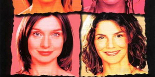 """Poster del film """"Quello che le ragazze non dicono"""""""