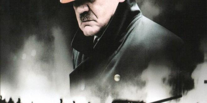 """Poster del film """"La caduta - Gli ultimi giorni di Hitler"""""""