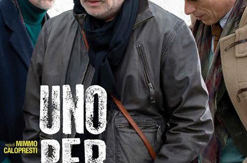 """Poster del film """"Uno per tutti"""""""