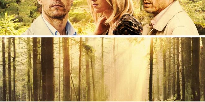 """Poster del film """"La foresta dei sogni"""""""