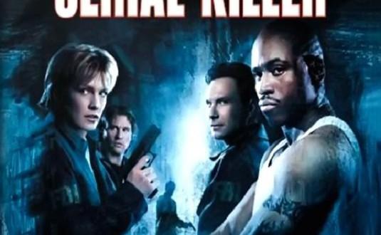 """Poster del film """"Nella mente del serial killer"""""""