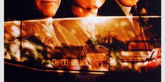 """Poster del film """"Moonlight Mile - Voglia di ricominciare"""""""