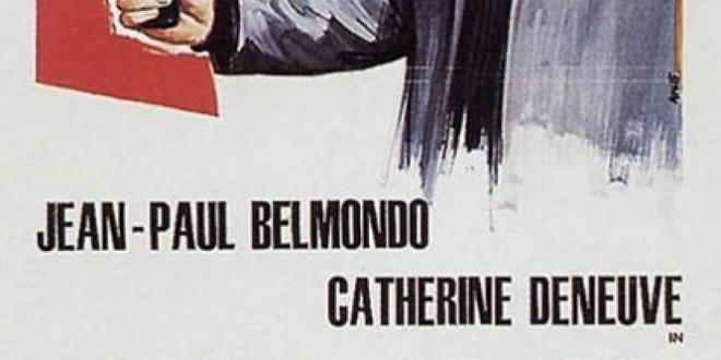 """Poster del film """"La mia droga si chiama Julie"""""""