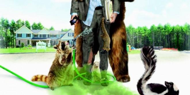 """Poster del film """"Puzzole alla riscossa"""""""