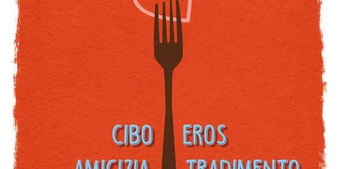 """Poster del film """"La moglie del cuoco"""""""