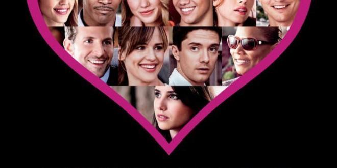 """Poster for the movie """"Appuntamento con l'amore"""""""