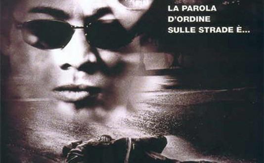 """Poster del film """"Romeo deve morire"""""""