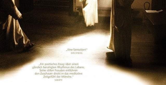 """Poster del film """"Il grande silenzio"""""""