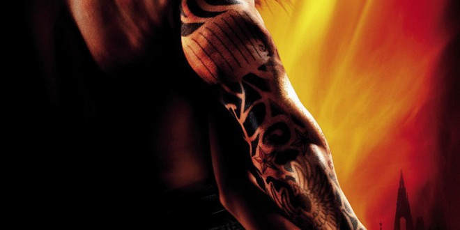 "Poster del film ""xXx"""