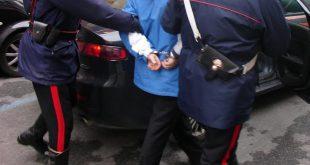 Latitante moldavo arrestato a Podenzano. Era ricercato da 2 anni