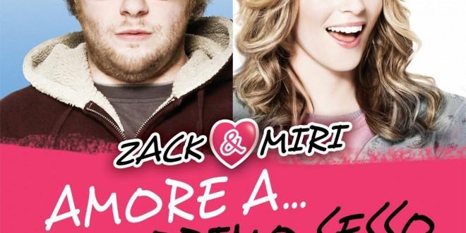 """Poster del film """"Zack & Miri - Amore a... primo sesso"""""""