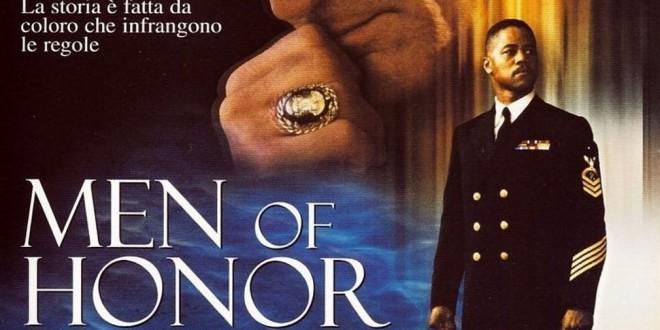 """Poster del film """"Men of Honor - L'Onore degli Uomini"""""""