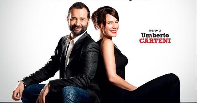"Poster del film ""Studio illegale"""