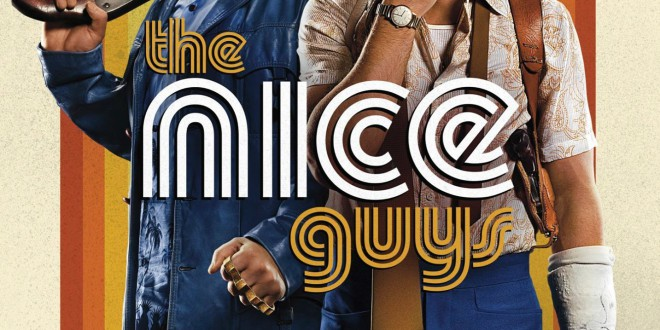 "Poster del film ""The Nice Guys"""
