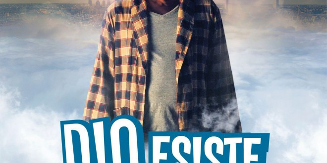 """Poster del film """"Dio esiste e vive a Bruxelles"""""""
