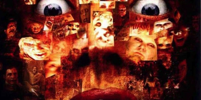 """Poster del film """"I 13 spettri"""""""